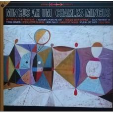 Charles Mingus : Mingus Ah Um: Lp + Cd (Vinyl)