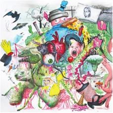 Tropical Fuck Storm : Braindrops (Vinyl)