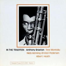 Anthony Braxton : In The Tradition (Vinyl) Second Hand
