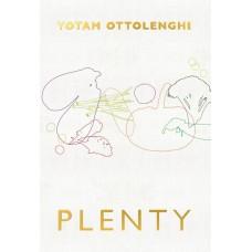 Yotam Ottolenghi : Plenty (Book)