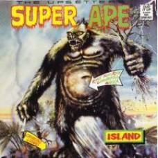 Upsetters : Super Ape (Vinyl)