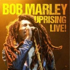Bob Marley : Uprising Live! (Vinyl Box Set)