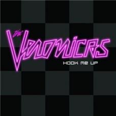 Veronicas : Hook Me Up (Vinyl)