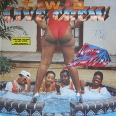 Two Live Crew : Move Somthin' (Vinyl) Second Hand