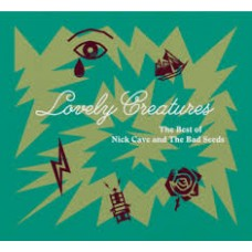 Cave, Nick and The Bad Seeds : Lovely Creatures: The Best Of (Vinyl Box Set)