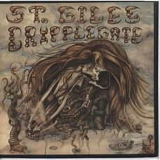 Jack Nitzsche : St Giles Cripplegate (Vinyl) Second Hand