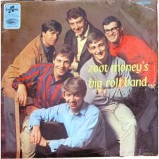 Zoot Money's Big Roll Band : It Should've Been Me (Vinyl) Second Hand