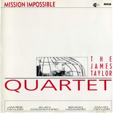 Taylor, James Quartet : Mission Impossible (12 Single) Second Hand""