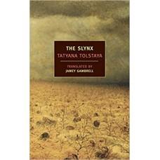 Tatyana Tolstaya : Slynx (Book)