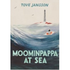 Tove Jansson : Moominpappa At Sea (Book)