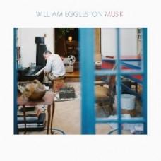 William Eggleston : Musik (Vinyl)