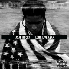 A$ap Rocky : Long.Live.A$ap (CD)