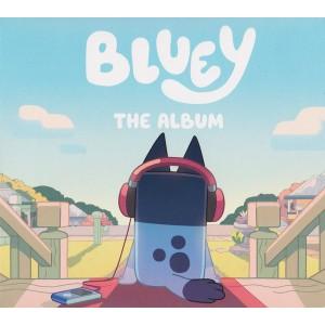 Soundtrack : Bluey: The Album (Vinyl)