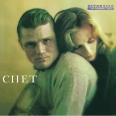 Chet Baker : Chet (Vinyl)