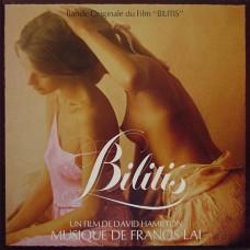 Soundtrack : Bilitis (Vinyl) Second Hand