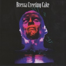 Bressa Creeting Cake : Bressa Creeting Cake (CD)