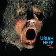 Uriah Heep : ...Very 'eavy ...Very 'umble (CD)