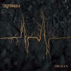 Agrimonia : Awaken (Vinyl)