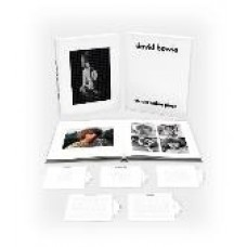 David Bowie : Conversation Piece: 5CD + Book (CD Box Set)