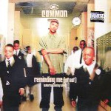 Common : Reminding Me (Of Sef) (12 Single) Second Hand""