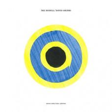 Hodell, Aka And David Grubbs : Igevar / Yellow Sky (Vinyl) Second Hand