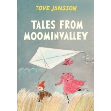 Tove Jansson : Tales From Moominvalley (Book)