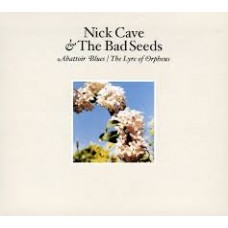 Cave, Nick and The Bad Seeds : Abattoir Blues / The Lyre Of Orpheus: (CD Box Set)