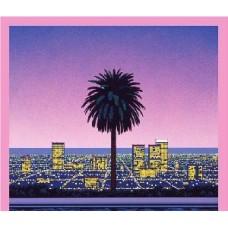 Various : Pacific Breeze 2: Japanese City Pop, Aor (Vinyl Box Set)